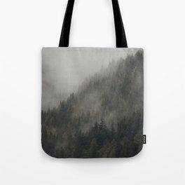 Take me home - Landscape Photography Tote Bag
