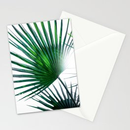 Palm Leaves 19 Stationery Cards