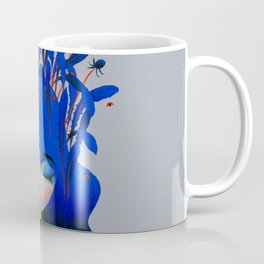 A Bluegrass state of mind Coffee Mug