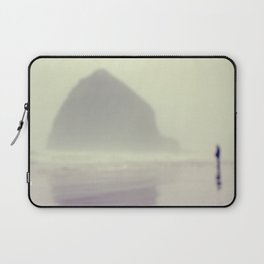 i saw you standing there Laptop Sleeve