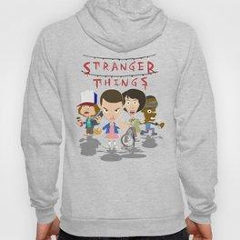 STRANGER THINGSS Hoody
