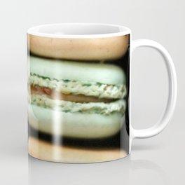 Macarons Coffee Mug