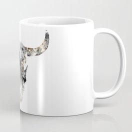 Buffalo of Smoke and Flame Coffee Mug