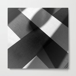 Shapes Metal Print
