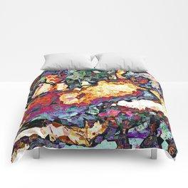 Follies Comforters