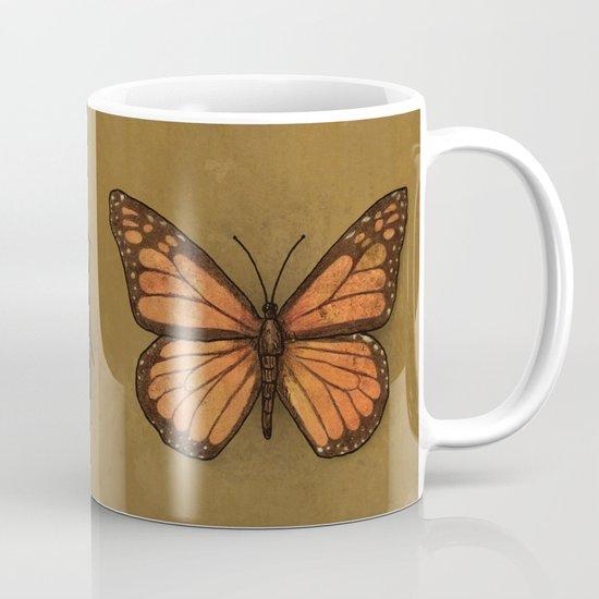 """B"" is for...  Coffee Mug"