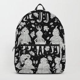 Veggie People Backpack