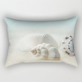 From the Sea Rectangular Pillow