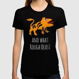 What Rough Beast T-shirt