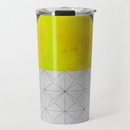 Quadrant Travel Mug