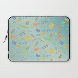 An Aquatic Life Laptop Sleeve