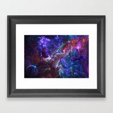 Prodigy Framed Art Print