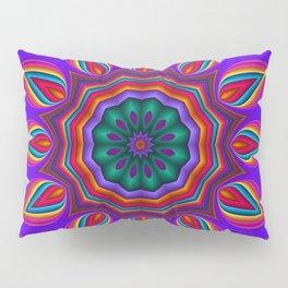 mandala design -8- Pillow Sham