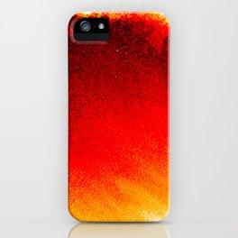 Indefinite 3C iPhone Case