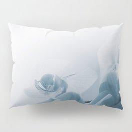 Orchid Flower Pillow Sham