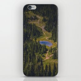 McNeil Point iPhone Skin