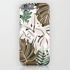 JUNGLELOW Slim Case iPhone 6s