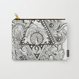 Flying Imagination Carry-All Pouch