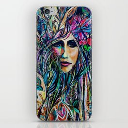 Enchanted iPhone Skin