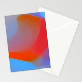 Diffuse colour Stationery Cards