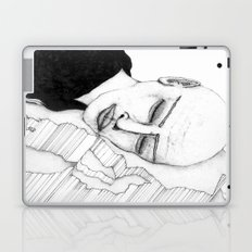 Dreams of Flying Laptop & iPad Skin