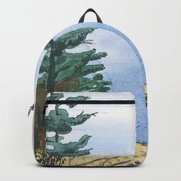 William #2 Backpack