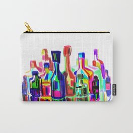 Bottles like NYC Carry-All Pouch