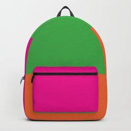Rainbow Moon Backpack