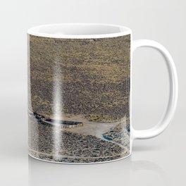 Stock yard Coffee Mug