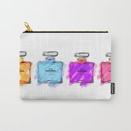 No 5 Light Carry-All Pouch
