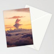 HALEAKALA'S CLOUDS Stationery Cards