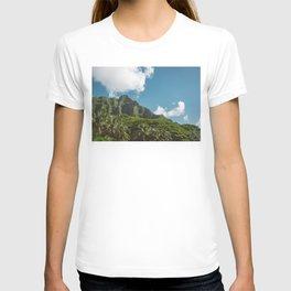 Hawaiian Mountain T-shirt