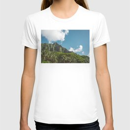 Hawaiian Mountain T-shirt