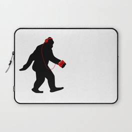 The Walk Laptop Sleeve