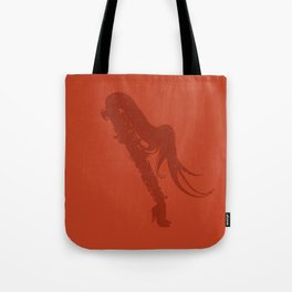 Sexyphone Tote Bag