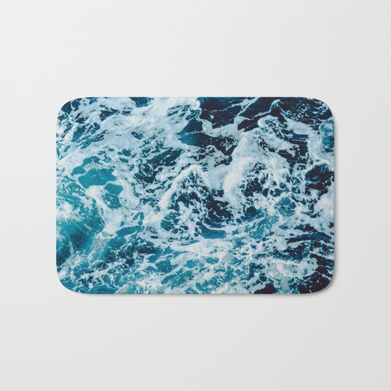 Lovely Seas Bath Mat
