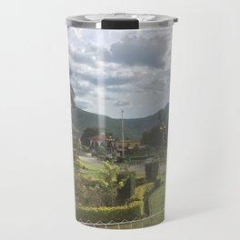 Oaxaca Travel Mug