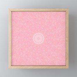 Epicentral  Framed Mini Art Print
