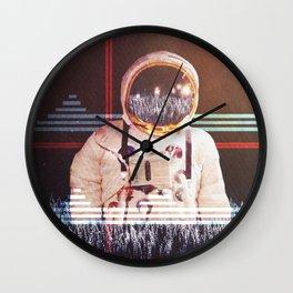 The intrepid Wall Clock