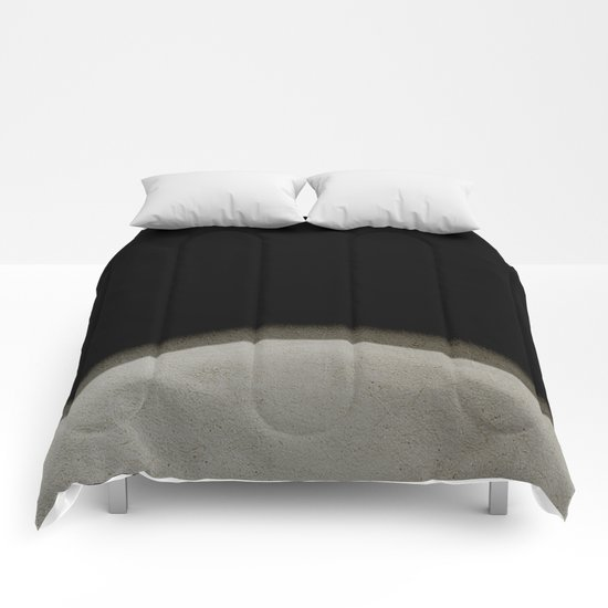 2001 Comforters