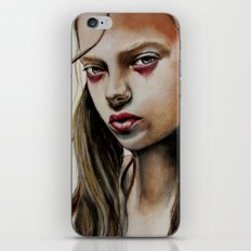 Ryonen iPhone & iPod Skin