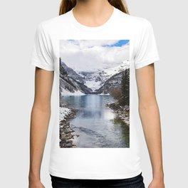 Alberta Lake Louise T-shirt