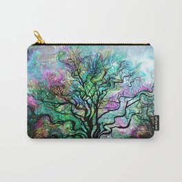 Van Gogh's Aurora Borealis Carry-All Pouch