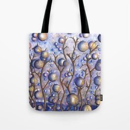Rise Above It Tote Bag