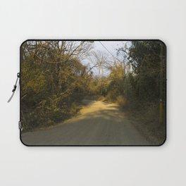 El Camino II Laptop Sleeve