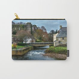 The Castle At Brecon Carry-All Pouch