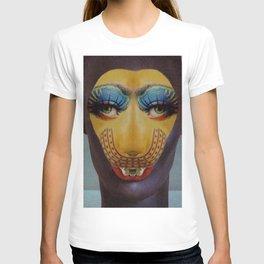 Jungle eyes T-shirt
