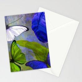 Morphos II Stationery Cards