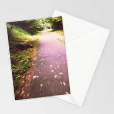 Wishing for Wings Stationery Cards