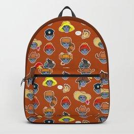Hats for Nebula Backpack